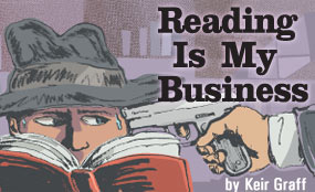 Reading Is My Business