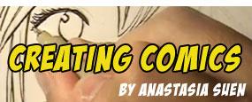 Creating Comics