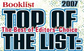 Editors' Choice & Top of the List!